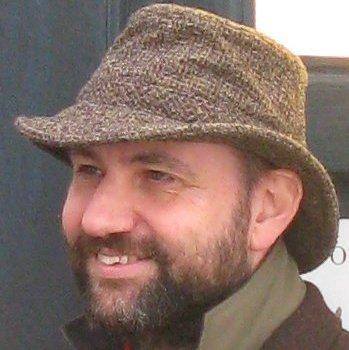 Martin Fowler Social Profile