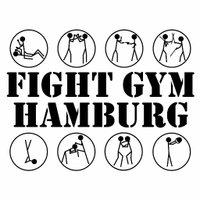 FightGymHH