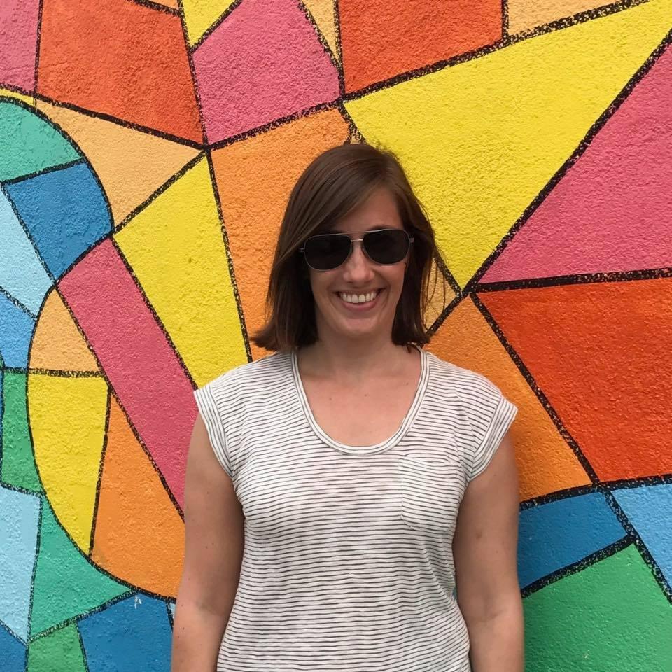 Courtney Eliseo Social Profile