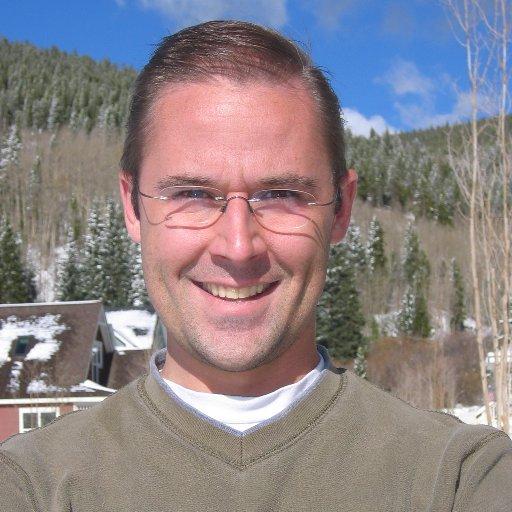 Bill Dudney Social Profile