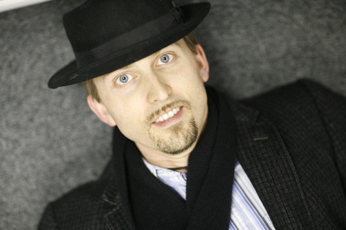 Mr Anderson Social Profile