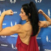 Jenn Suhr | Social Profile