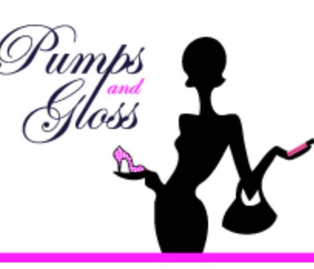 Pumps and Gloss Social Profile