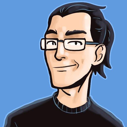 Adrian Bott Social Profile