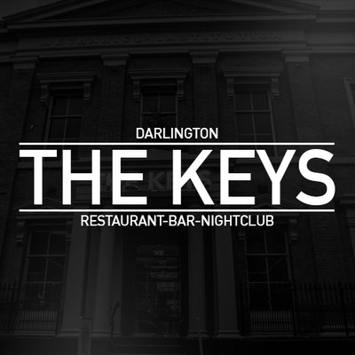 The Keys Darlington | Social Profile