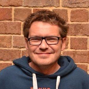 Nick Edwards | Social Profile