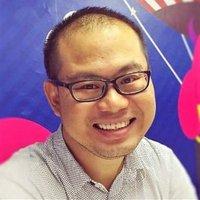 Kang Wei 康威 | Social Profile