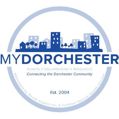 MyDorchester | Social Profile