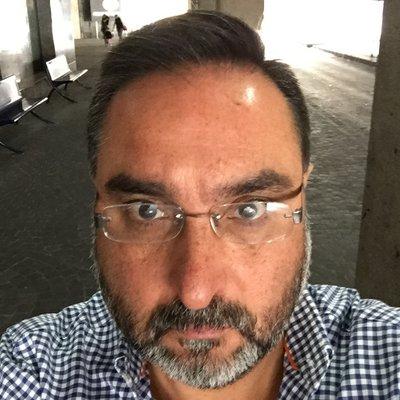 jesús gonzález | Social Profile