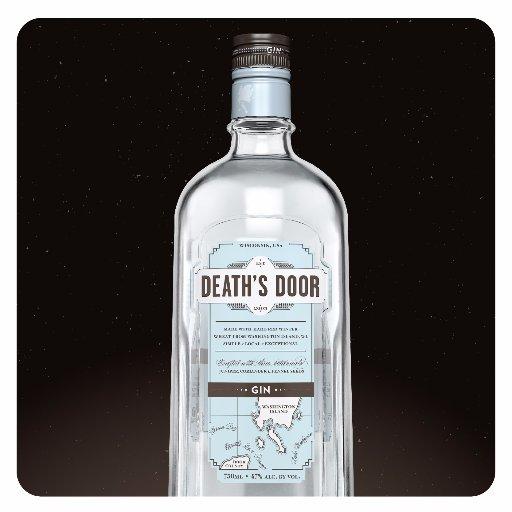 Death's Door Spirits Social Profile