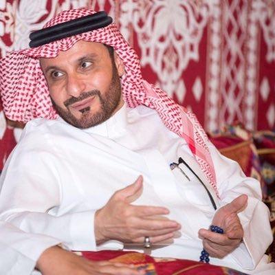 عبدالرحمن بن سرحان | Social Profile