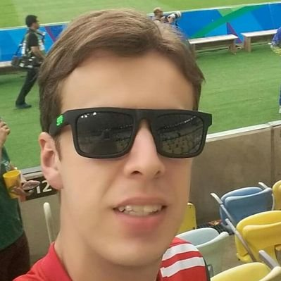 Diego Lopes | Social Profile