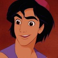 Aladdin | Social Profile