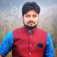 Nitesh Ambuj | Social Profile