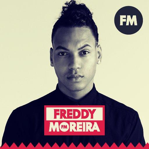 DJ FREDDY MOREIRA Social Profile