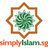 Simplyislam logo 2009 normal