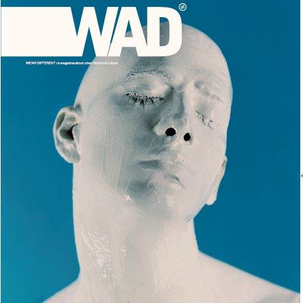 Wad Magazine Social Profile