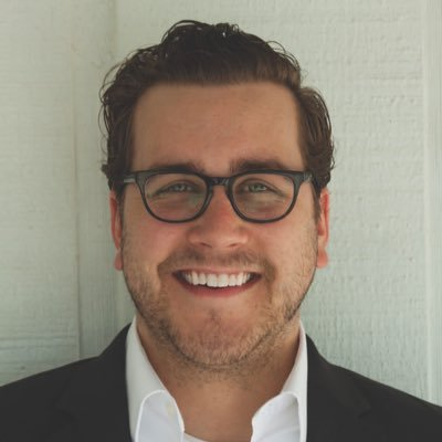 Sam Mahlstadt | Social Profile