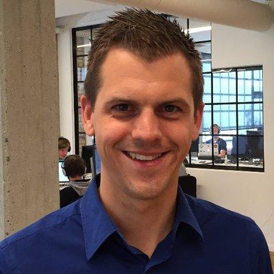 Tobias Vebel | Social Profile