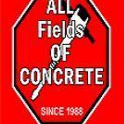 All Fields Concrete