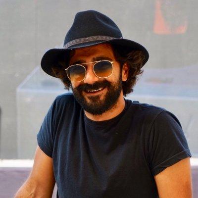 Ali Ashkanani Social Profile
