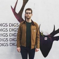 Digby | Social Profile