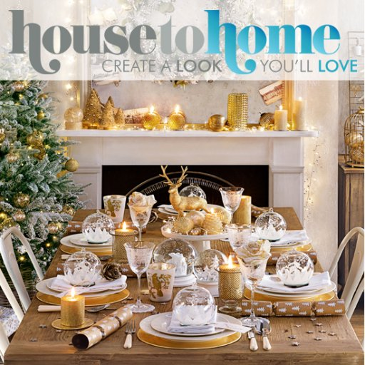 housetohome Social Profile