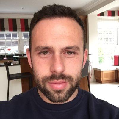 Tom Osborne | Social Profile