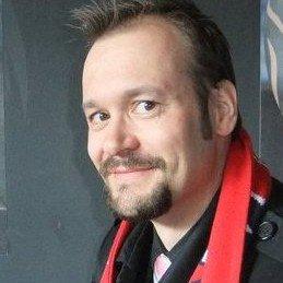 Niklas Günsberg | Social Profile