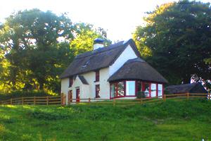Danloes Cottage Social Profile