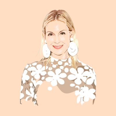 Kelly Rutherford Social Profile