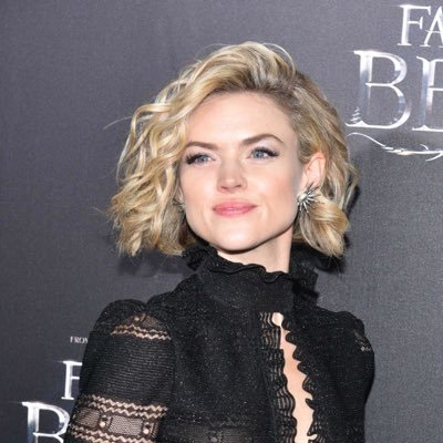 Erin Richards | Social Profile