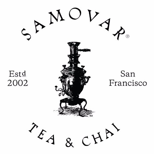 Samovar Tea Social Profile
