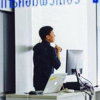 Tonsai S. | Social Profile