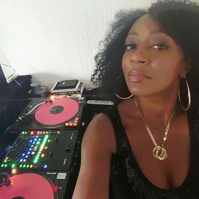# 1 Female VJ in UK   Social Profile