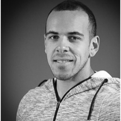 Nathan Parsons | Social Profile