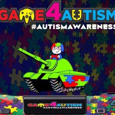 Game4Autism Inc.   Social Profile