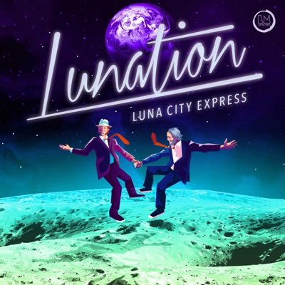 Luna City Express | Social Profile