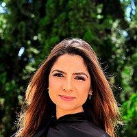 Simone Faria   Social Profile