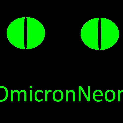 OmicronNeon