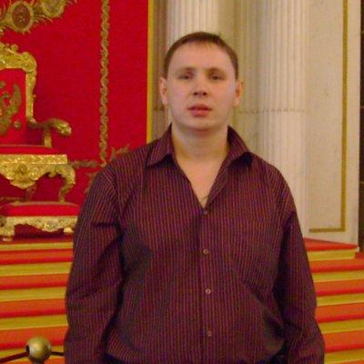 Андрей Дерезюк (@aderezyuk)