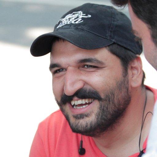 Şahin Altuğ's Twitter Profile Picture