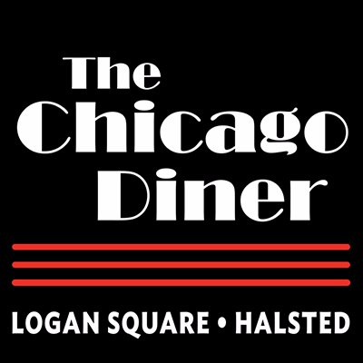 The Chicago Diner Social Profile