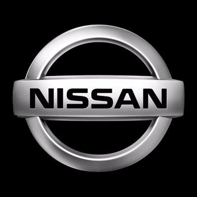 Nissan Россия