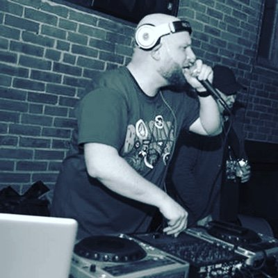 DJ JACK FROST Social Profile