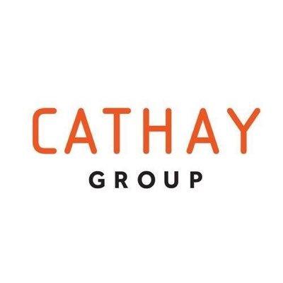 Cathay Group  Twitter Hesabı Profil Fotoğrafı
