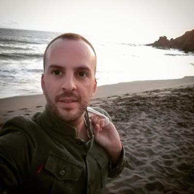 alberto martin   Social Profile