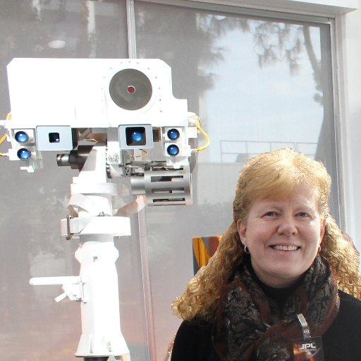 Nancy Atkinson Social Profile