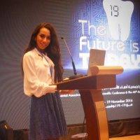 Ghadeer Abdulsalam | Social Profile
