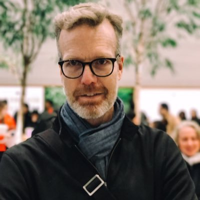Jeffrey Veen Social Profile